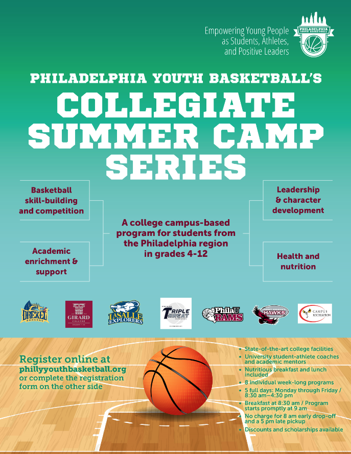 Philly Youth Basketball